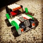lego creator 31037 jeep suv