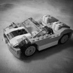summer convertible lego